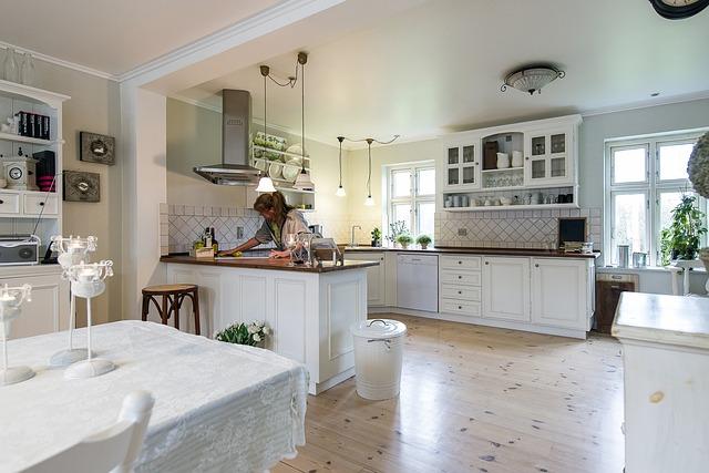 Moderne italiaanse keukens inspiratie en idee n voor de keuken huishint - Miglior materiale per finestre ...