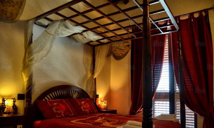 arabische slaapkamer idieen