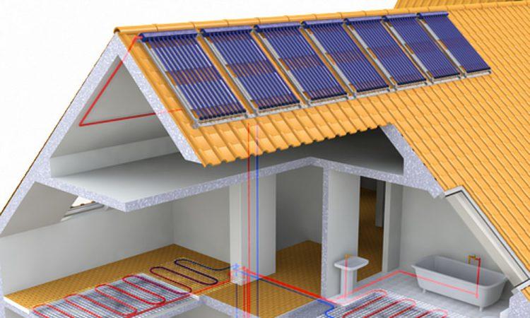 hoe energieneutraal wonen