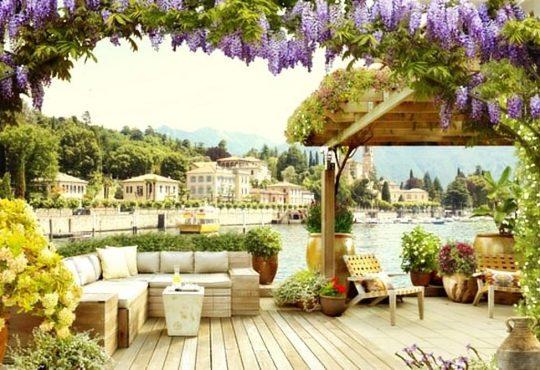 Is jouw tuin al zomerproof