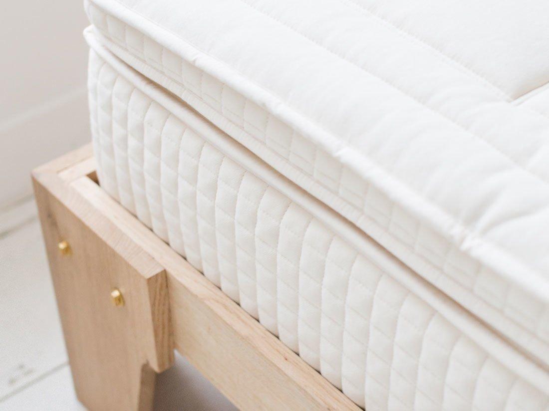 waar op letten matras kopen