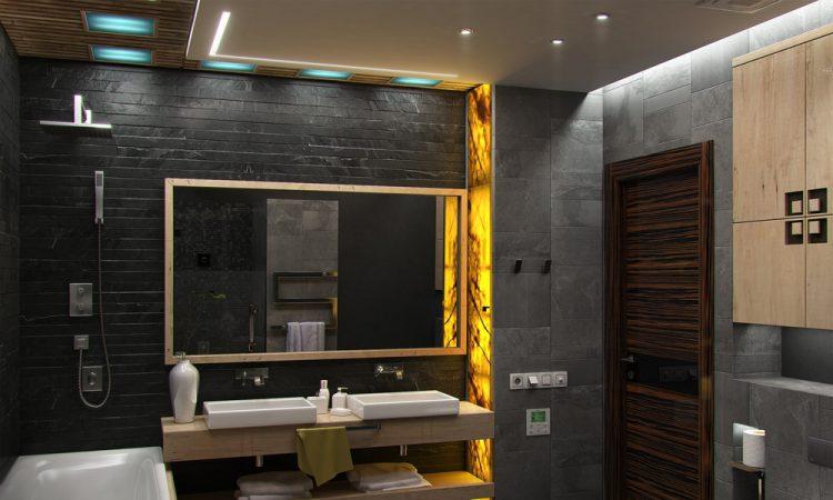 Badkamer tips voor moderne huizen