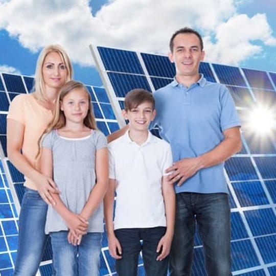 Waarom jij zonnepanelen moet kopen