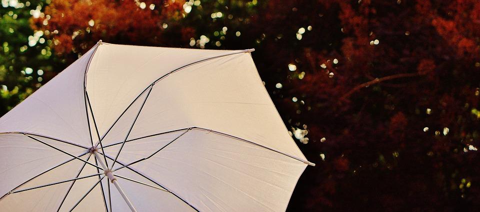 hoe groot moet parasol zijn