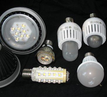 waarom kiezen voor led verlichting