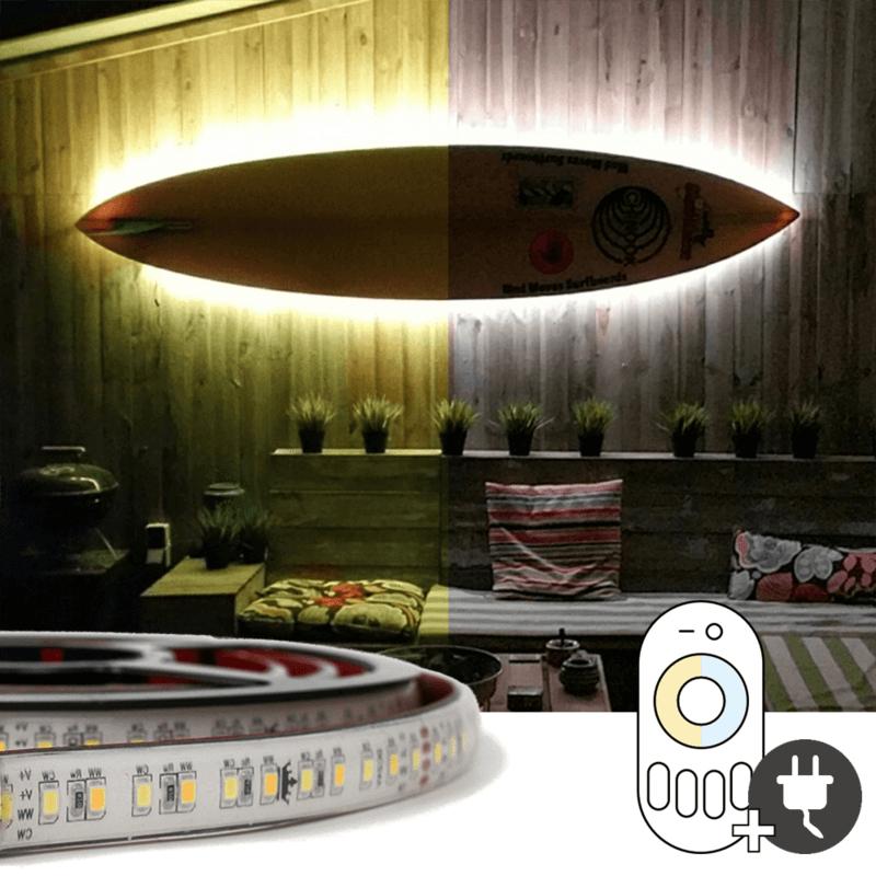 led licht meubel