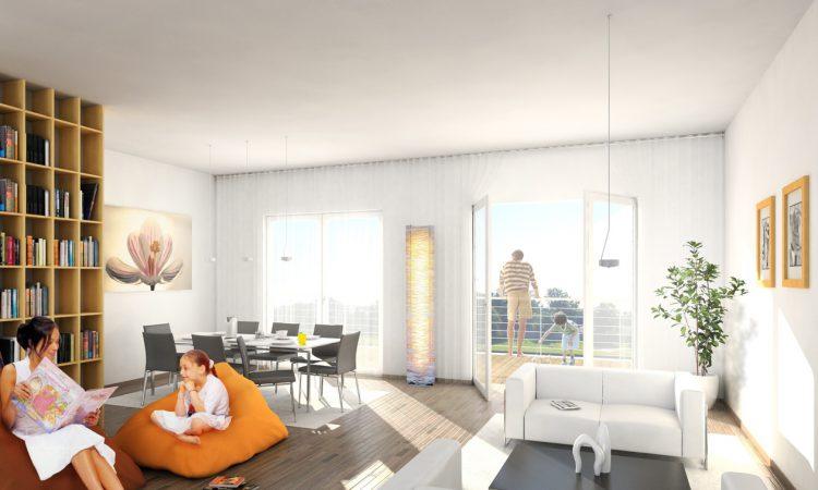 De woonkamer mooi en voordelig inrichten