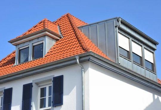 Verschil tussen dakkapel en dakopbouw