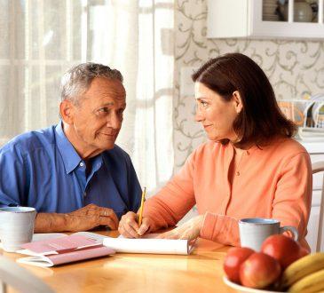 Welke dingen mogen zeker niet ontbreken in een senioren woning?