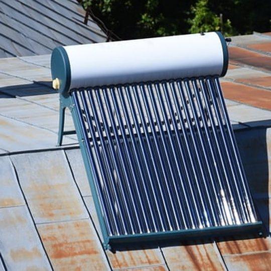 4 handige tips voor de aanschaf van een zonneboiler