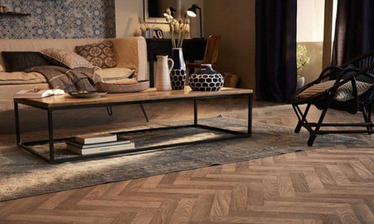 Aandachtspunten bij het kiezen van een houten vloer