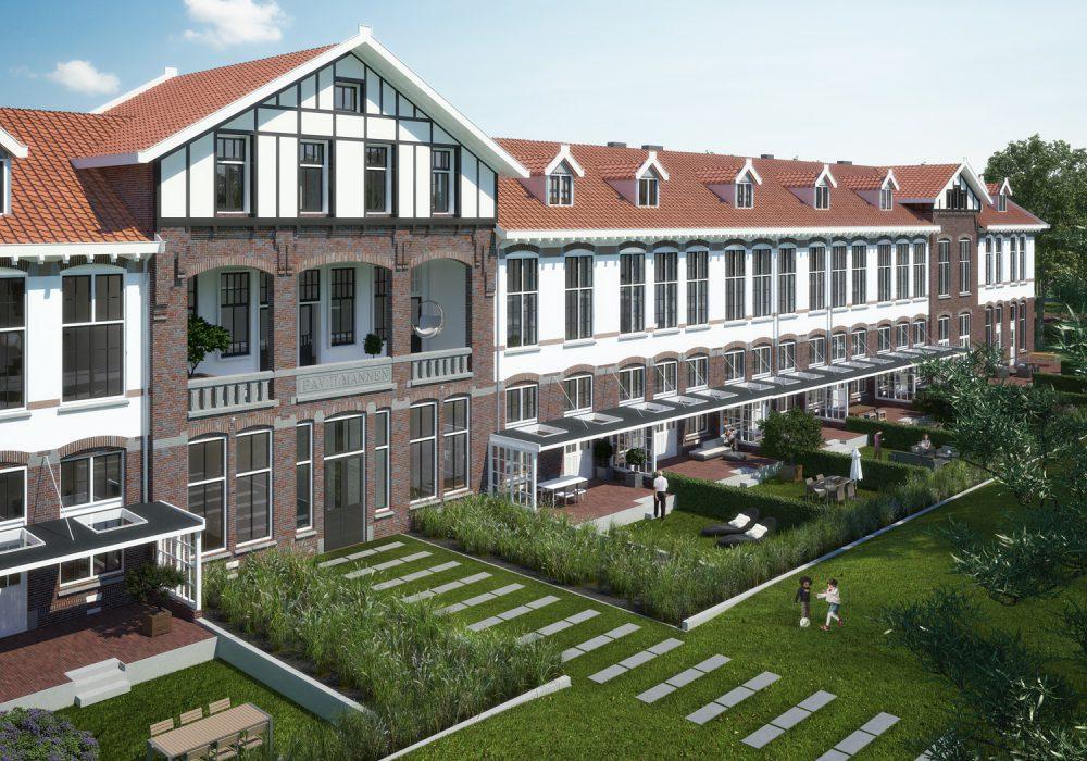 nieuwbouw Castricum