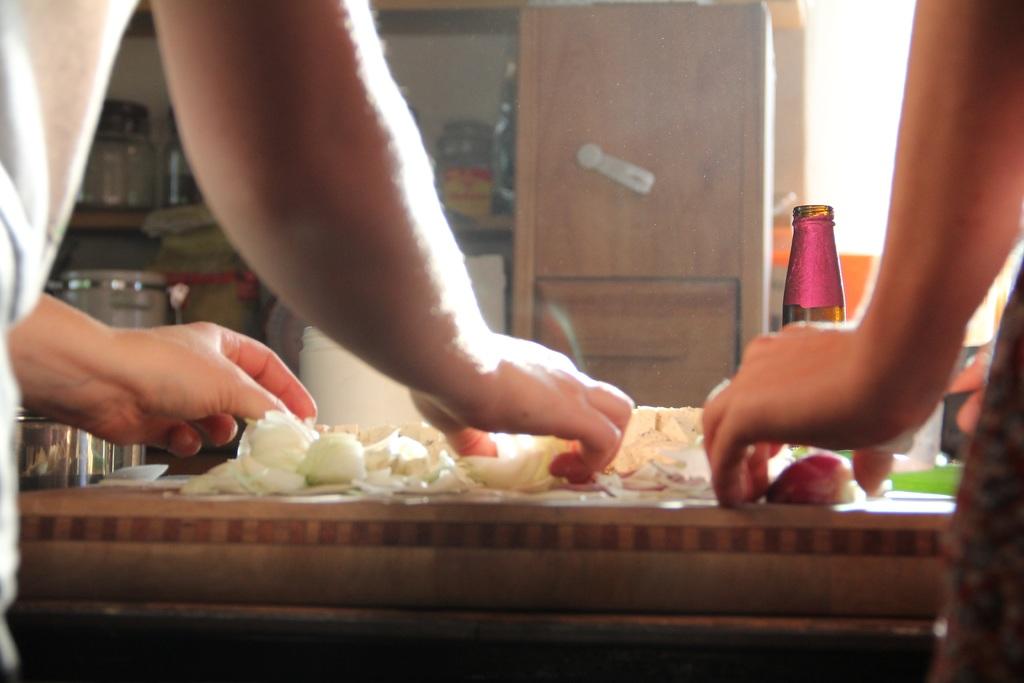 Ga samen koken