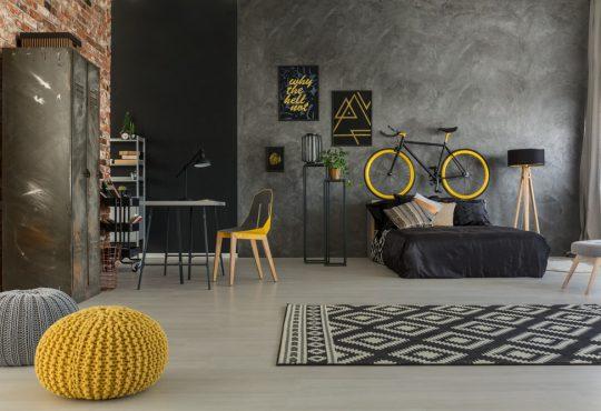 Hoe creëer je een retro look in je woonkamer
