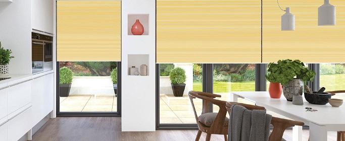 De interieur en raamdecoratie trends van 2020.