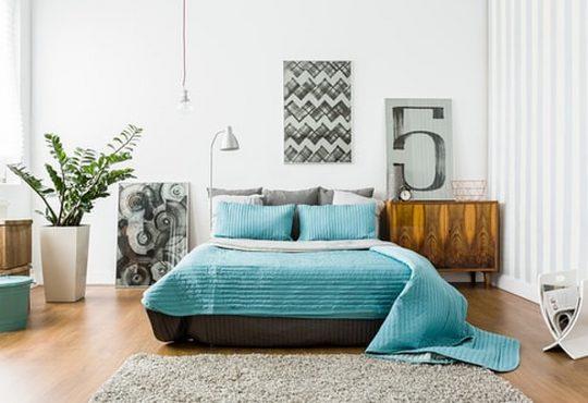 Optimaliseer je slaapkamer voor een betere nachtrust