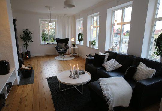 5 tips voor het inrichten van je woonkamer