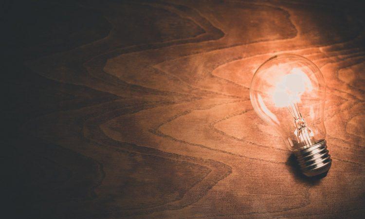 Verlichting lamp