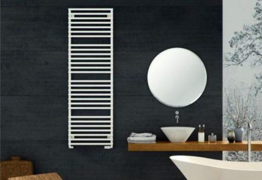 handdoekradiator onmisbaar is in de badkamer