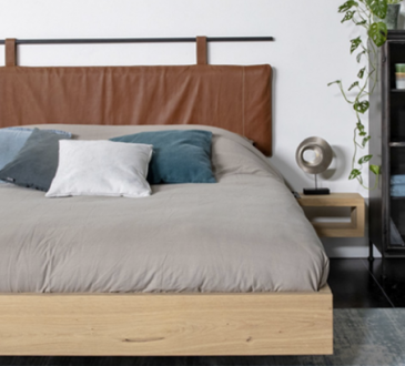 meubels van steigerhout te kiezen