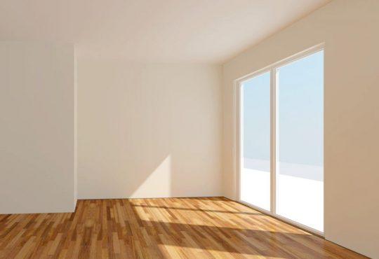 Verschillende redenen waarom het goed is om je muren te laten stucen