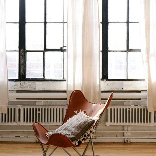 De voordelen van plisségordijnen in huis
