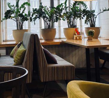 4 redenen om te kiezen voor een eetkamerbank