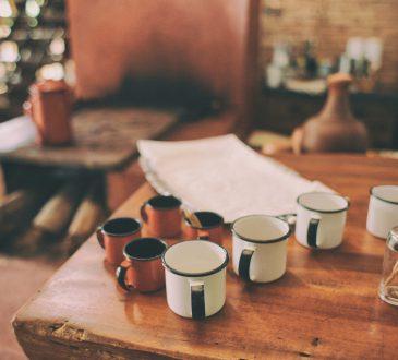 De ideale tafel vinden Dit is wat u moet doen!