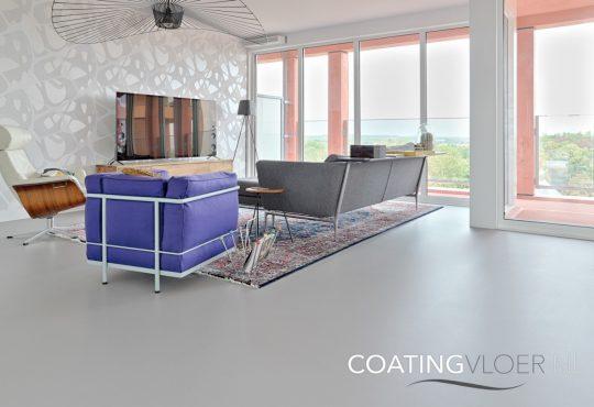 Liefhebber van de betonlook? Kies voor gietvloeren of beton cire!